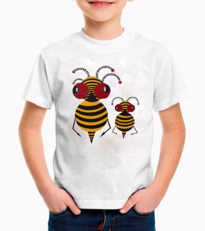 Tshirt insectes