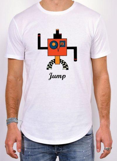 Tshirt Jump