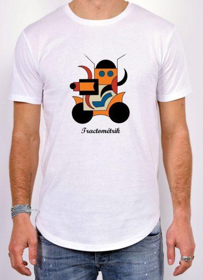 Tshirt Tractométrik