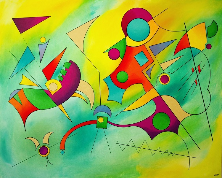 Atelier Rémy Demestre Artiste peintre