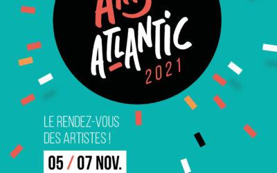Siac Arts Atlantic La Rochelle