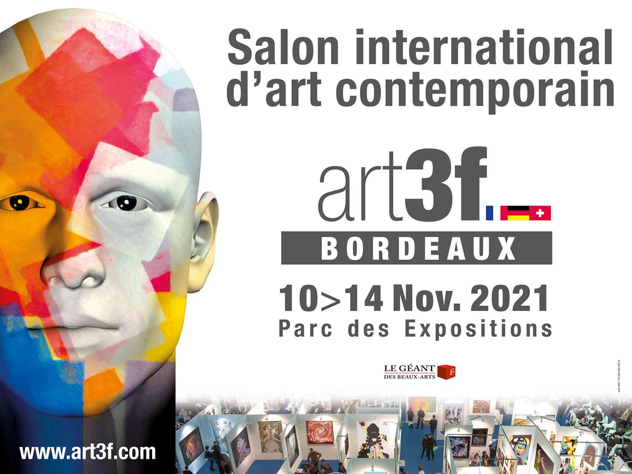 Siac Art3f Bordeaux